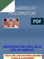 Desarrollo_psicomotor Atención 2012