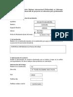 353610456 Formulario de Aplicacio n Diploma FRILA