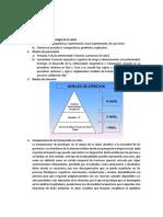 Psicologia de La Salud estudio