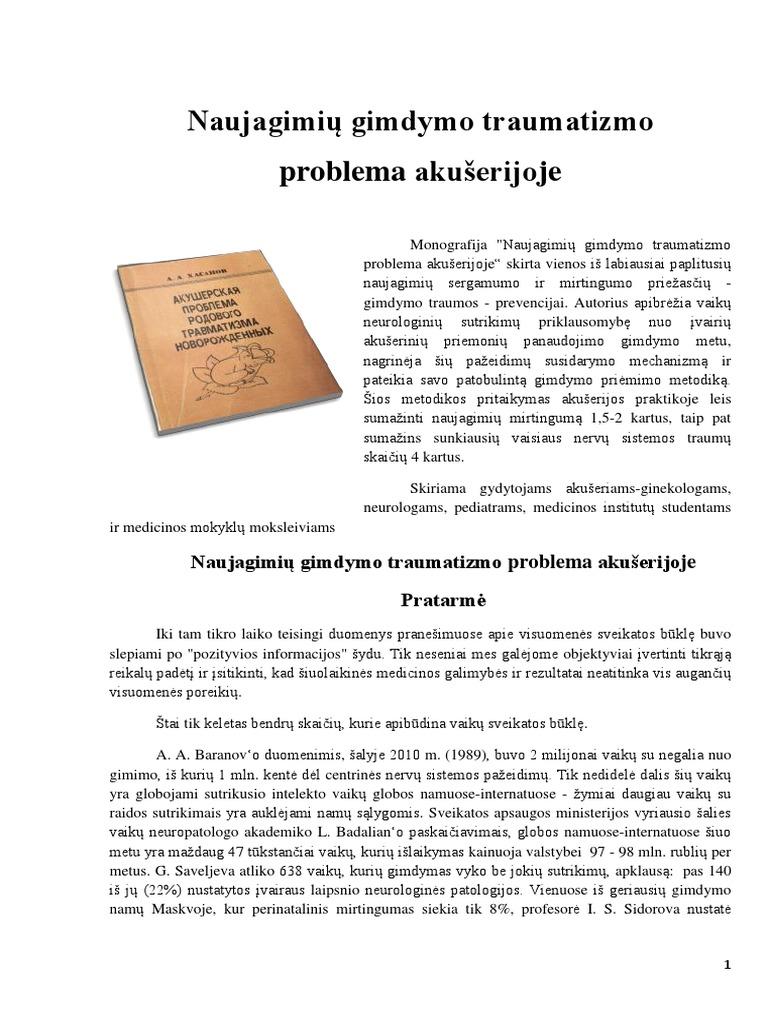 Smegenų cistų gydymas - metodai, gydytojų ir pacientų apžvalgos, pasekmės