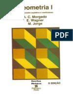 Geometria vol I Morgado.pdf