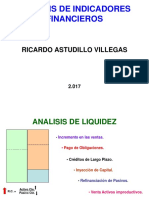 Estrategias Financieras Para Minimizar El Riesgo de Liquidez
