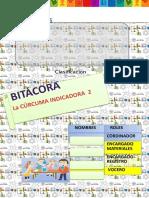 CÚRCUMA INDICADORA 2