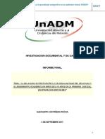 Actividad 1 Sesion 8 informe final curso propedeutico 2017