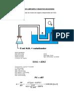 INFORME de Inorganica Primera y Segunda Parte