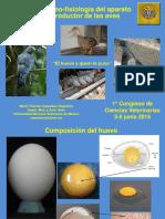 Anatomofisiología Del Aparato Reproductor de Las Aves