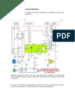Diagrama eléctrico de aire acondicionado.doc