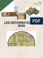 Deformation Du Bois - Theo-oscar-florentin