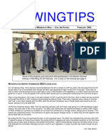 Minnesota Wing - Feb 2002