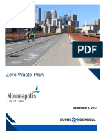 Zero Waste Draft Plan