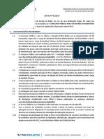 Edital - V Concurso Publico Para Servidores - Ata - Mpba