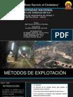 Grupo n7 - Metodos de Explot