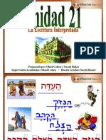 Aramaic A21 Text ES-JPEG