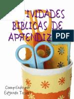 Actividades Biblicas de Aprendizaje (ABA)