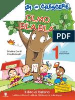 Conti C., Rubaudo I.-Olmo Bla Bla 1. Il libro di italiano.pdf