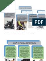 Ojeda Contreras David Ricardo-Diferencias Entre Silla de Rueda Clinica y Silla de Rueda Deportiva-tarea2