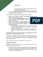 DERECHO CIVIL IX (CONTRATOS TÍPICOS)  - Cap-7