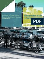 2012 - Desarrollo Local y Turismo