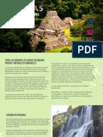 Ecoturismo Chiapas