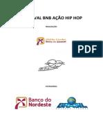 i Festival Bnb Ação Hip Hop Resultados