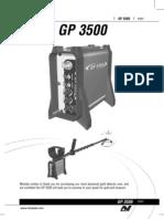 GP3500
