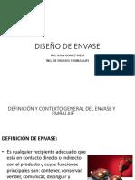 Diseño de Envase 2017 2