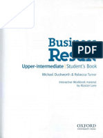 Student - Business Result Upper-Intermediate