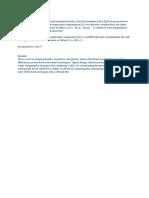 Temperature Profiles in Evaporator and Condenser