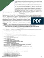Norma Oficial Mexicana Nom 031 Nucl 2011