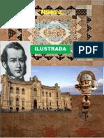Nueva Historia Del Peru