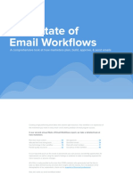 2017 State of Email Workflows