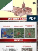 Saint Sernin de Toulouse Critica Final
