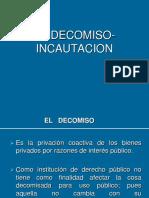 Incautacion_Decomiso