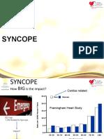 Syncope PPT (sample)