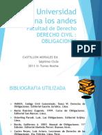 Obligaciones Upla 2017 II