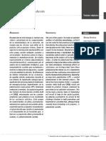 Paper Neurobiología de La Droga Preguntas