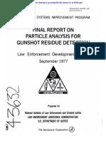 Atr Report 1977