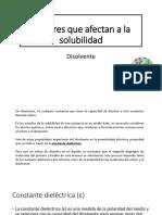 Factores Que Afectan a La Solubilidad (2)