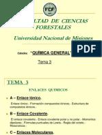 Tema 3 - Enlaces (1)