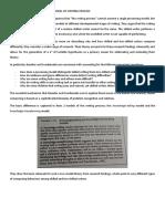 The Bereiter and Scardamalia Model of Writing Process
