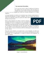 Resumen auroras boreales .doc