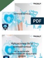 termodinamica ppt