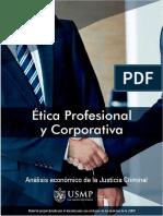 Análisis Económico Justicia Criminal