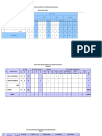 Data Sltp - Sederajat 2014 Bakarangan