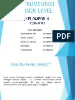 Sensor Level
