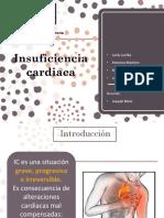 Insuficiencia Cardiaca Este Si 2
