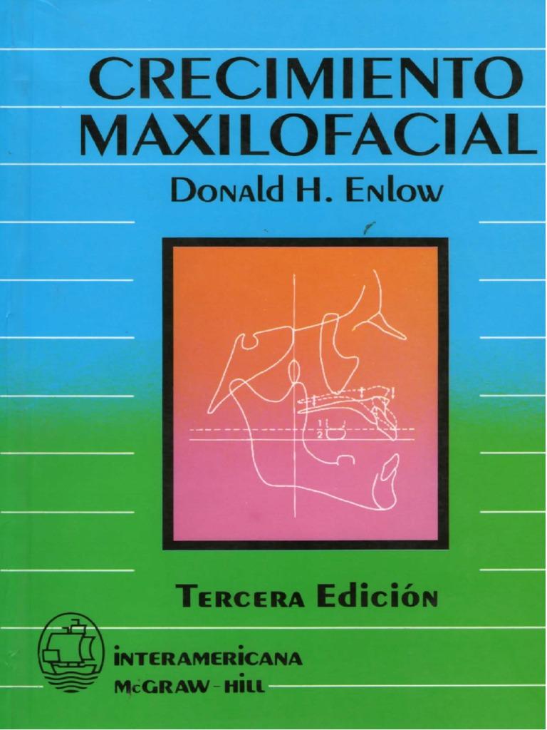 crecimiento maxilofacial donald enlow pdf rh scribd com Crecimiento De Las Plantas Crecimiento Cristiano