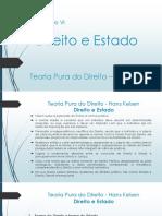 Capitulo VI - Teoria Pura (Kelsen).ppt