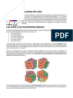 Manual de Rubik