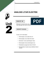 Elektrik kejuruteraan Unit 2